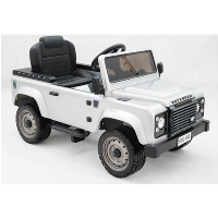 Licensed LAND ROVER Toy Pedal Car Sliding Baby Carriage Toy Kids Ride On Car (ST-F1588)