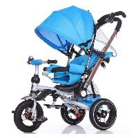 China Wholesale Ride on Toys Tricycles for Baby 2019 (ST-T0010)