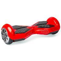 Two Wheels Self Balancing Scooter Hover Board Model LED Light Bluetooth Speaker Smart Hoverboard (SPK-LB1)