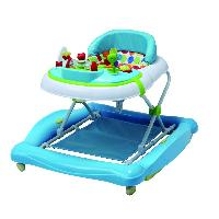 Cheap Plastic Kid Carrier Toys Baby Walker with Music (ST-W5135)