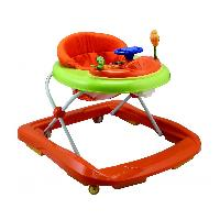 Cheap Plastic Kid Carrier Toys Baby Walker Musical with Music (ST-W9631A)