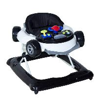 Cheap Plastic Kid Carrier Toys New Model Baby Musical Walker with Music (ST-W8806)