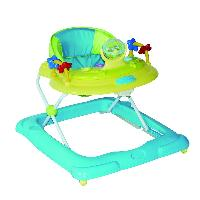 Cheap Plastic Kid Carrier Toys Outdoor Wheel Baby Learning Walker Trolley with Music (ST-W8906)