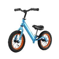 High Quality Aluminum Kids Children Balance Bike With Steel Rim Non Pedal for Manufacturing (SF-A1209-2A)