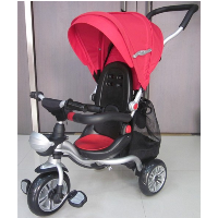 Good Quality Baby Children Trike Pushchair/Kids Outdoor Trike Baby/Tricycles to Children for 2 Year Olds (SF-TCHIC-1)