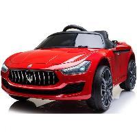 Licensed Maserati Ghibli long distance remote control car (ST-HL631)