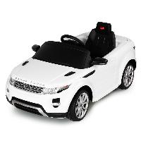 Hottest Selling Remote Control Kids Ride On Toy Lisenced RANGE ROVER Toy Car (ST-81400)