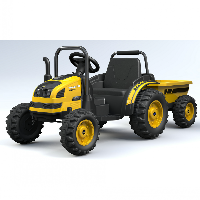Newest Popular Kids Agricultural Vehicle Toy Car Kids Ride on Electric Tractor (ST-BL388)