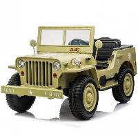 New Ride on Toys Children Battery Remote Control 3 Seats Kids Power Wheel Mini Jeep (ST-ZH101)