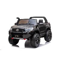 Licensed Toyota Hilux 2019 High Quality Kids Two Seat Powerfull Bluetooth Connection Kids Electric Ride On Car (ST-FL850)