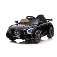 New Arrival Licensed Mercedes Benz GT-R AMG Cheap Wholesale Price 2.4G RC Ride on Car (ST-W0011)