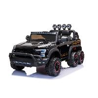 New Ride on Toys Windshield Light Remote Control Powerfull Six Wheels Kids Electric Car Jeep (ST-JC003)