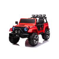 New Kid Battery Vehicles 24v electric ride on car Big kids jeep cars toys (ST-YS609)